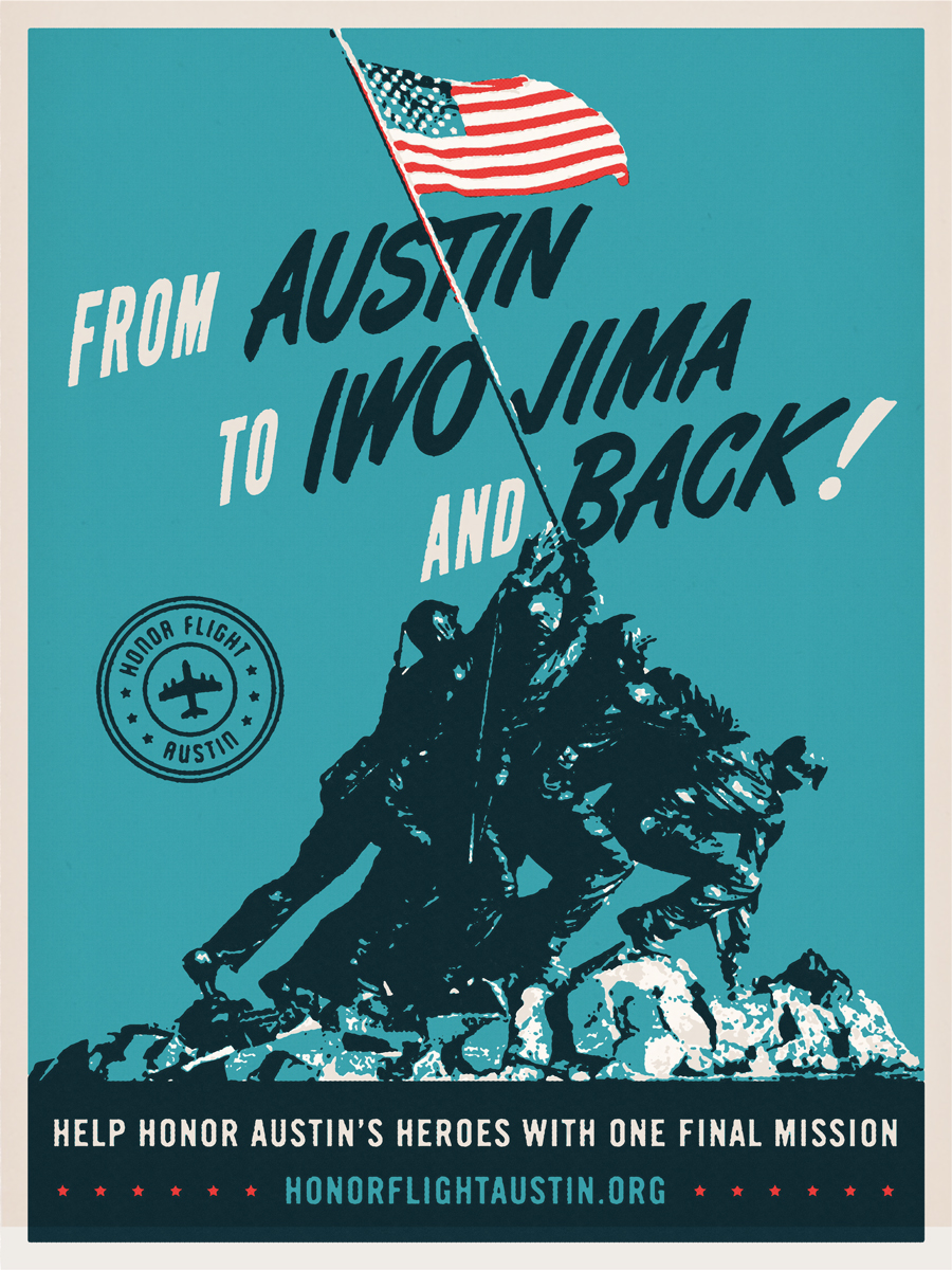 Nyle Maxwell Austin >> CALL TO ACTION: HELP US HONOR OUR WWII VETERANS - Honor Flight Austin